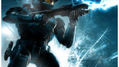 Photo of Gearbox evita assunto Halo 4