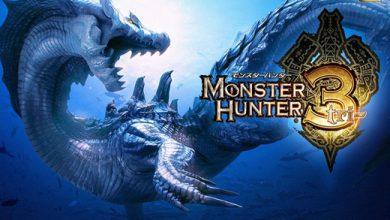 Photo of Wii: Monster Hunter 3 (-Tri) ganha novo trailer épico!