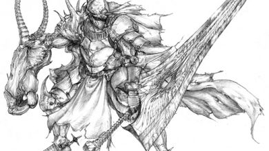 Photo of [PSP] Soul Calibur – Broken Destiny: Lista de Lutadores!