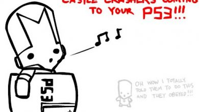 Photo of Castle Crashers chegando no PS3!
