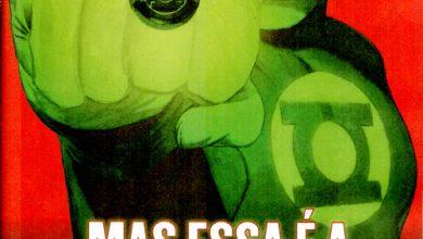 Photo of HQ: Propagandas DC/Panini de Julho!