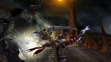 Photo of EA mostra gameplay de Dante's Inferno [X360 & PS3]