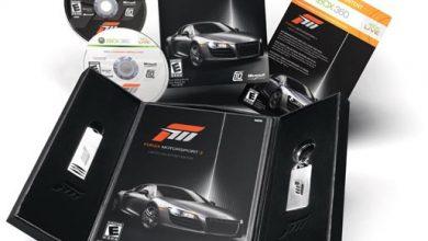 Photo of Forza 3: Data de lançamento e Limited Edition revelados