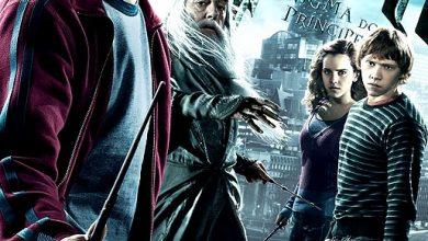Photo of Cinema: Harry Potter e o Enigma do Príncipe – Eu Fui!