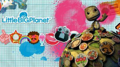 Photo of LittleBigPlanet comemora 1.000.000 de fases! [Playstation 3]