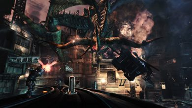 Photo of Lost Planet 2 surge em 8 imagens inéditas! [X360 & PS3]