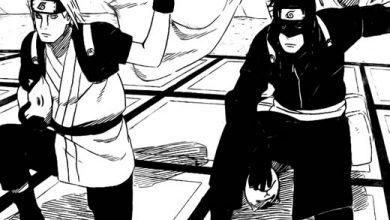 Photo of Conversa de Mangá: Naruto 455 – Laços…!