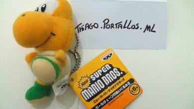 Photo of Super Mario no Mercado Livre [Momento Jabá]