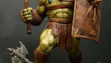 Photo of Planeta Hulk irá virar animação