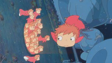Photo of Cinema/Anime: Veja o trailer americano de Ponyo (Hayao Miyazaki)