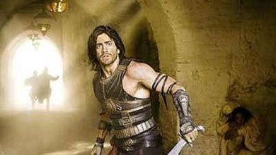 Photo of Pôsteres e imagens do filme Prince of Persia – The Sands Of Time