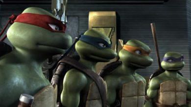 Photo of Coelhos de Rayman invadem game das Tartarugas Ninjas no Wii!