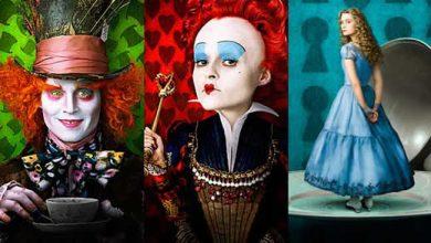 Photo of Cinema 2010: Teaser de Alice no País das Maravilhas de Tim Burton!