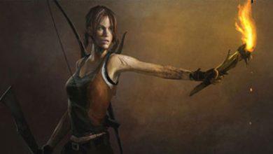 Photo of Vazou as primeiras imagens do próximo Tomb Raider?