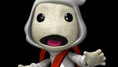 Photo of LittleBigPlanet: Who Ya Gonna Call? [Playstation 3]