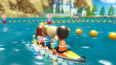 Photo of Wii Sports Resort – Review da Gametrailers!