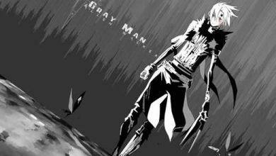 Photo of Mangá: Especial de 50 páginas de D.Gray-Man já está rolando!
