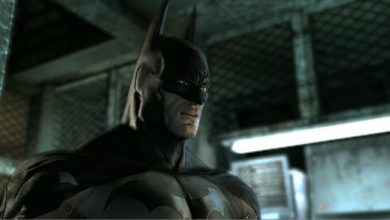 Photo of Demo: Batman Arkham Asylum assusta! [X360 & PS3]