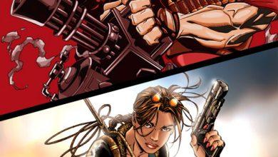 Photo of 12 Wallpapers de Tomb Raider e Team Fortress 2