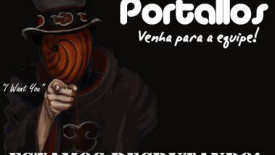 Photo of Bastidores II: Portallos procura sangue novo!