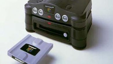 "Photo of [Retro] 64DD: A ""Live"" do Nintendo64"