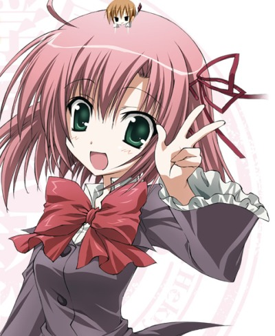 Você já sabe quais são os novos animes de Outubro no Japão? 31993