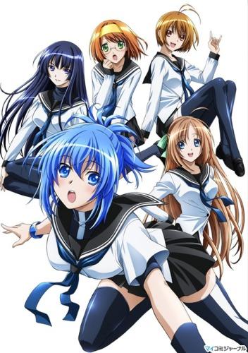 Você já sabe quais são os novos animes de Outubro no Japão? 32856