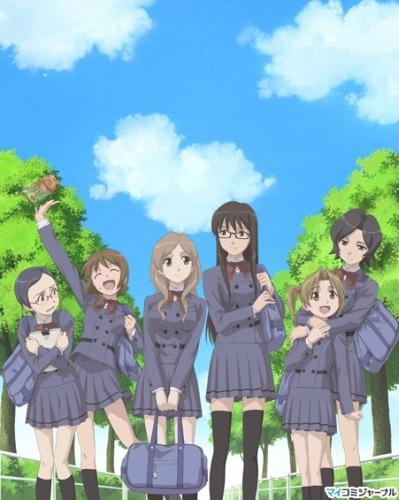 Você já sabe quais são os novos animes de Outubro no Japão? 33602