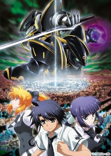 Você já sabe quais são os novos animes de Outubro no Japão? 35142