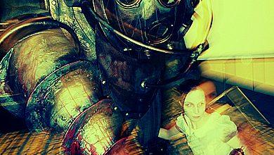 """Photo of O melhor cosplay de Bioshock que já vi! o.O"""""""
