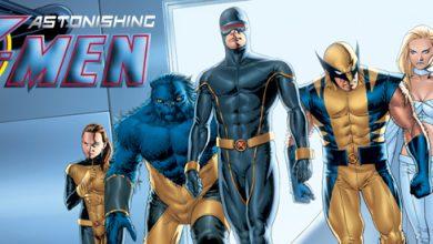 Photo of Surpreendentes X-Men: arco de histórias premiado agora em motion comics