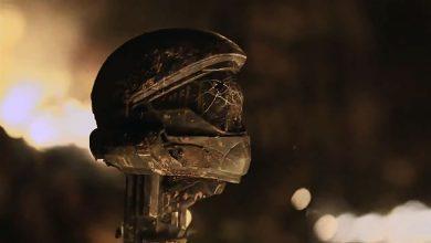 Photo of O absurdamente fabuloso trailer live-action de Halo ODST!
