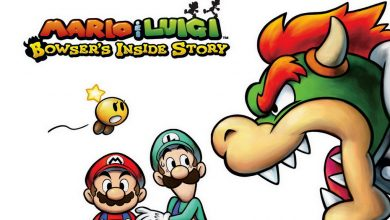 Photo of Mario and Luigi: Bowser's Inside Story – Review do GameTrailers! [DS]
