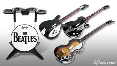 Photo of Viajar aos EUA ou comprar The Beatles Rock Band?