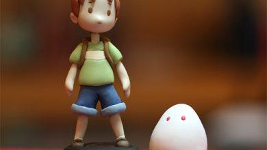 Photo of Majesco mostra um belíssimo trailer de A Boy and his Blob!