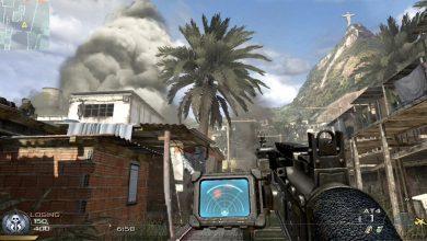 Photo of 10 minutos do gameplay no mapa da favela de Call of Duty: Modern Warfare 2 [TGS 09]