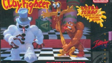 Photo of ClayFighter irá ganhar remake na WiiWare e DSiWare!