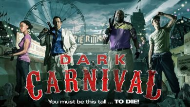 Photo of Assista ao Gameplay de Dark Carnival de Left 4 Dead 2 [X360 & PC]