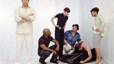 Photo of Box da 2ª temporada de Dexter finalmente no Brasil