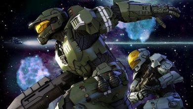 Photo of Preview do Anime de HALO!