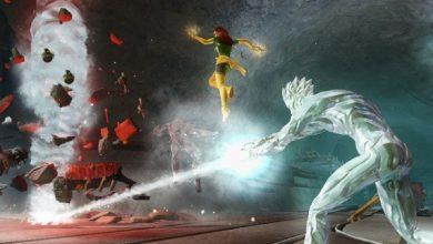 Photo of Novos (e exclusivos) personagens em Marvel Ultimate Alliance 2