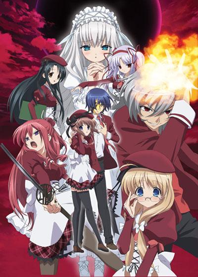Você já sabe quais são os novos animes de Outubro no Japão? Ol1dt