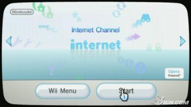 Photo of Internet Channel de graça [Wii]