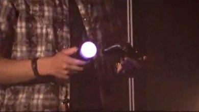 Photo of [TGS 09] Veja Resident Evil 5 – Wand Edition em ação