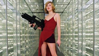 Photo of Início da produção e novos atores para o filme Resident Evil: Afterlife