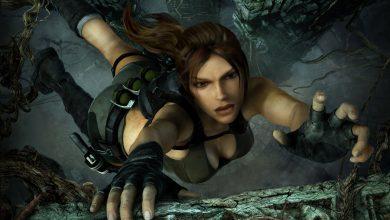Photo of Lara Croft que se cuide