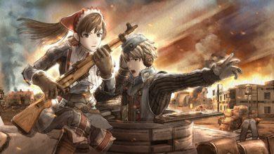 Photo of Valkyria Chronicles II ganha seu primeiro teaser! [PSP]