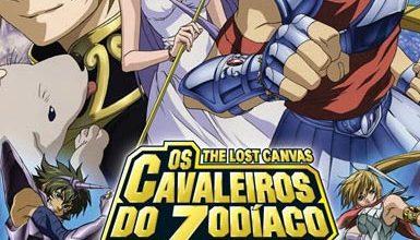 Photo of FlashStar anuncia as capas dos DVDs de Lost Canvas