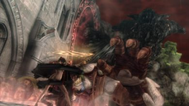 Photo of Demo Japonês de Bayonetta já está rolando! [PS3]