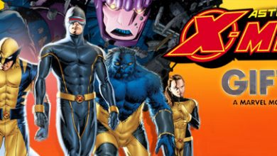 "Photo of Surpeendentes X-Men Motion Comics: data de lançamento e novo clip de ""Gifted"""